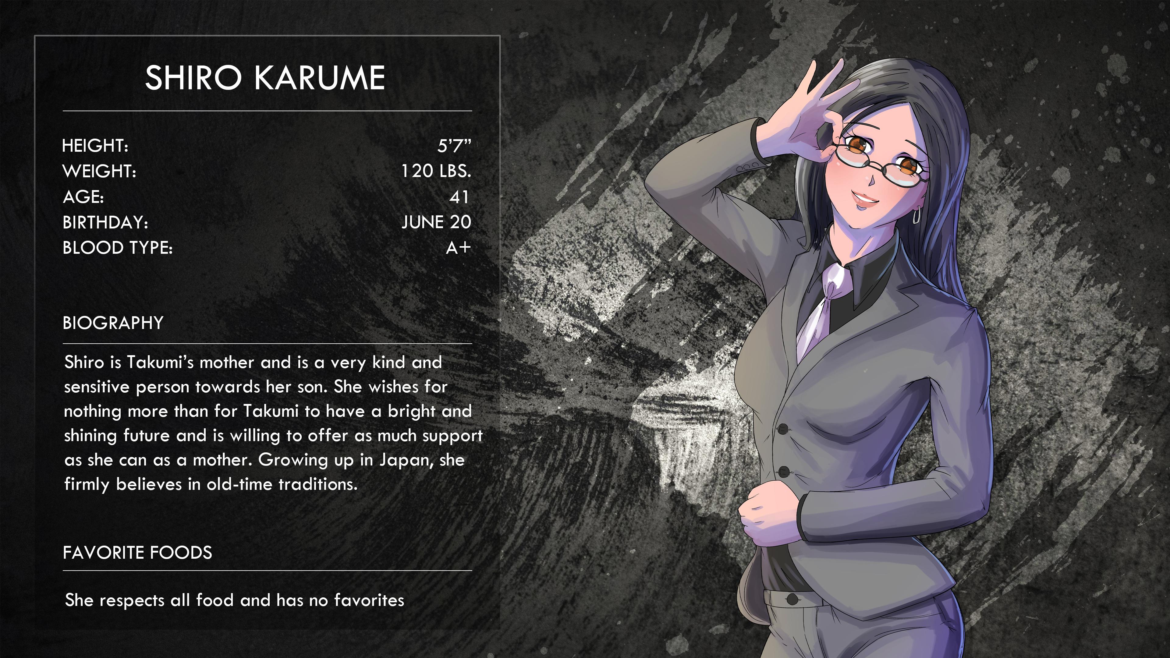 Shiro Karume